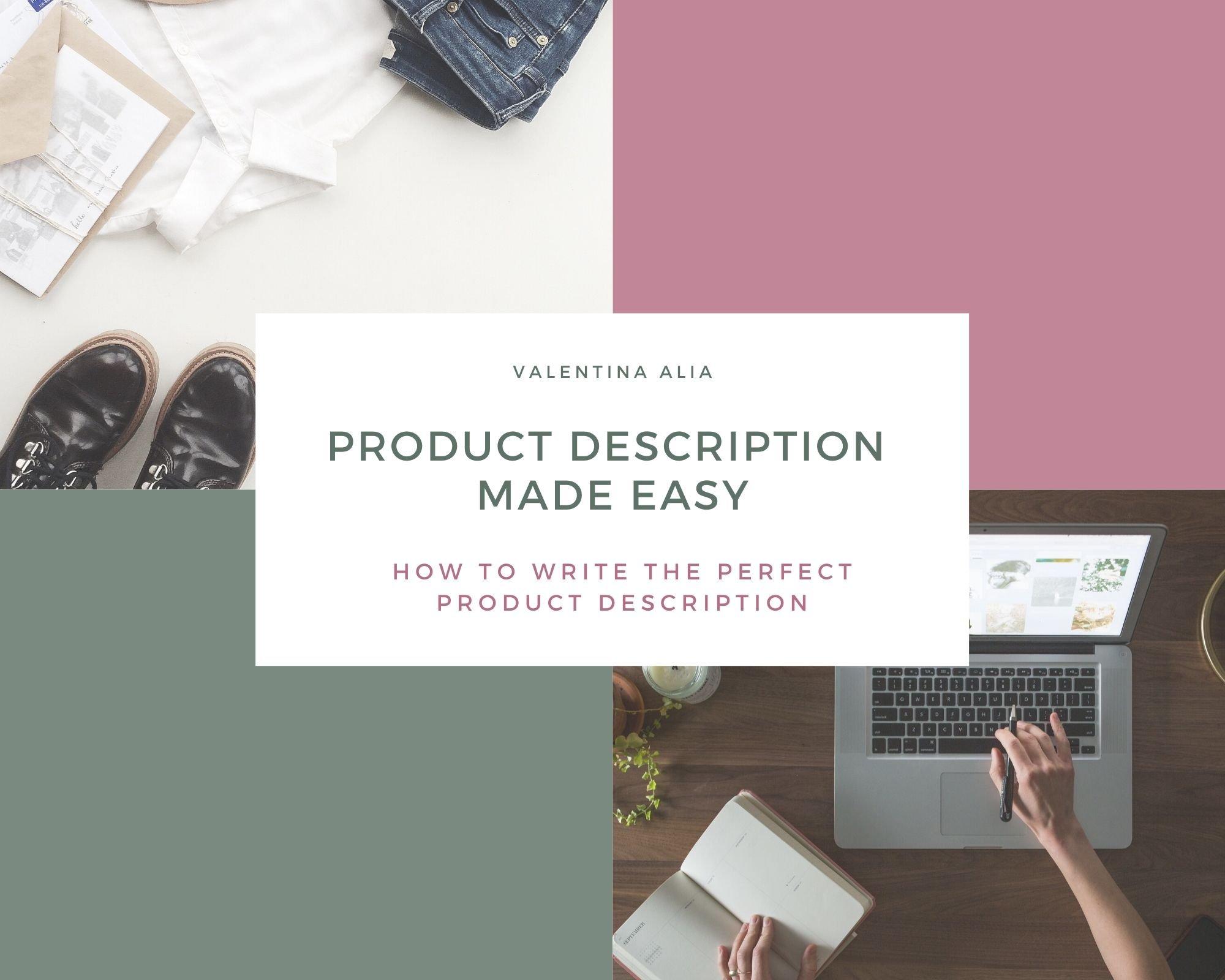 Valentina Alia translator - Product description